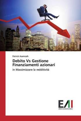 Debito Vs Gestione Finanziamenti azionari