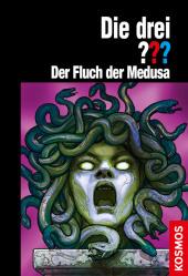 Die drei ??? Der Fluch der Medusa Cover