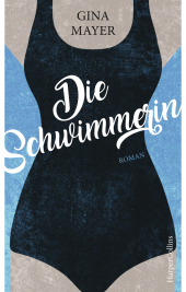 Die Schwimmerin Cover