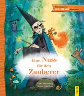 Das magische ICH LESE VOR-Abenteuer: Eine Nuss für den Zauberer Cover