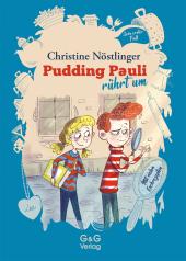 Pudding Pauli rührt um