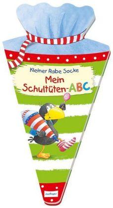 Kleiner Rabe Socke: Mein Schultüten-ABC