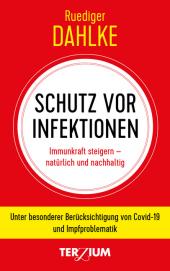 Schutz vor Infektionen Cover