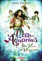 Alea Aquarius 6. Der Fluss des Vergessens Cover