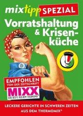 mixtipp-Spezial: Vorratshaltung & Krisenküche Cover