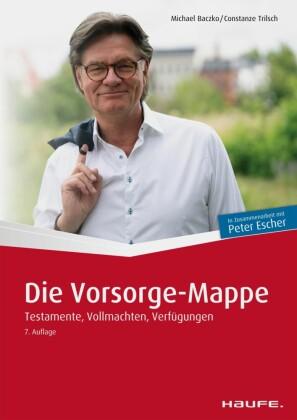Die Vorsorge-Mappe