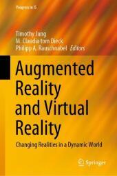 Augmented Reality and Virtual Reality