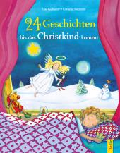 24 Geschichten, bis das Christkind kommt