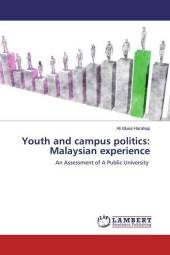 Youth and campus politics: Malaysian experience