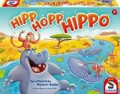 Hipp-Hopp-Hippo (Spiel) Cover