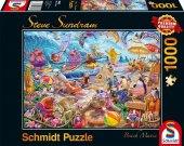 Beach Mania (Puzzle)
