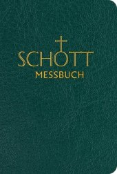 SCHOTT Messbuch, Für die Sonn- und Festtage des Lesejahres B