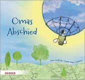 Omas Abschied Cover