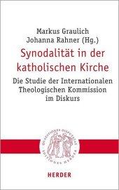Synodalität in der katholischen Kirche