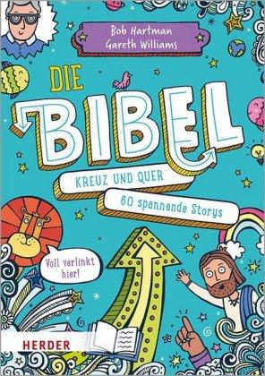 Die Bibel kreuz und quer, 126
