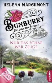 Bunburry - Nur das Schaf war Zeuge