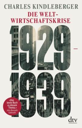 Die Weltwirtschaftskrise 1929-1939