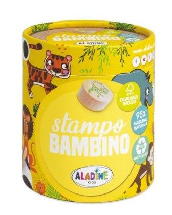 Stampo Bambino Safari