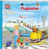 Flughafen Cover
