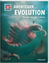 WAS IST WAS Abenteuer Evolution Cover