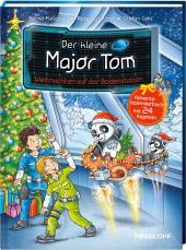 Der kleine Major Tom. Weihnachten auf der Bodenstation