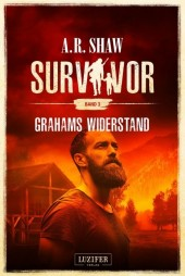 GRAHAMS WIDERSTAND (Survivor 3)