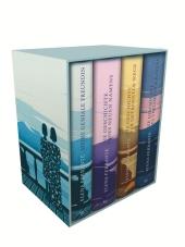 Neapolitanische Saga (4 Bände)