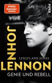 John Lennon Cover