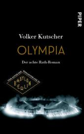 Olympia Cover
