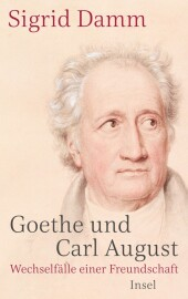 Goethe und Carl August Cover