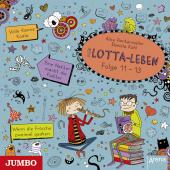 Mein Lotta-Leben [11-13], 3 Audio-CD