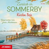 Zurück in Sommerby, 4 Audio-CD Cover