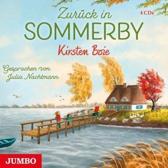 Zurück in Sommerby, 4 Audio-CD