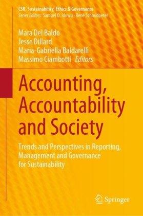 Accounting, Accountability and Society