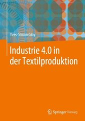 Industrie 4.0 in der Textilproduktion