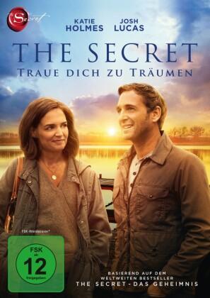THE SECRET DAS GEHEIMNIS: Traue dich zu träumen, 1 DVD