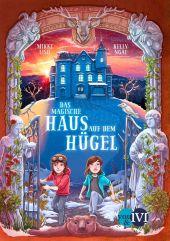 Das magische Haus auf dem Hügel