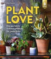 Plant Love Cover