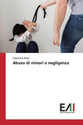 Abuso di minori e negligenza