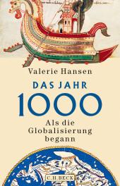 Das Jahr 1000 Cover