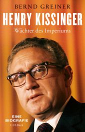Henry Kissinger Cover