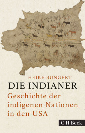 Die Indianer Cover