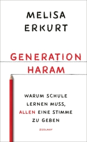 Generation haram Cover