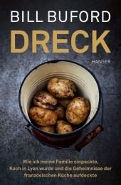 Dreck Cover