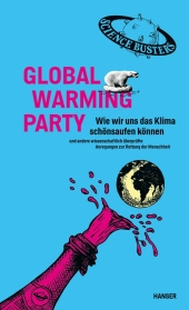 Global Warming Party Cover