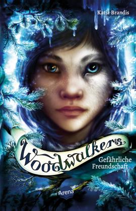 Woodwalkers. Gefährliche Freundschaft