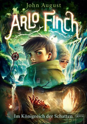 Arlo Finch. Im Königreich der Schatten