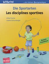 Die Sportarten / Les disciplines sportives
