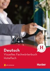 Visuelles Fachwörterbuch Hotelfach