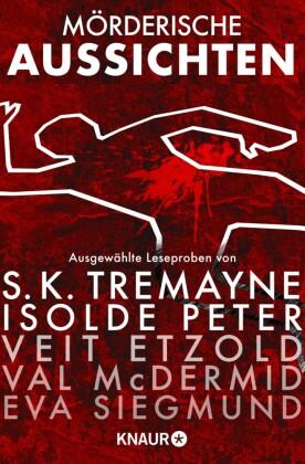 Mörderische Aussichten: Thriller & Krimi bei Droemer Knaur
